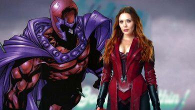 "Photo of ""WandaVision"": Viggo Mortensen appears as Magneto in incredible fan art;  Check out!"