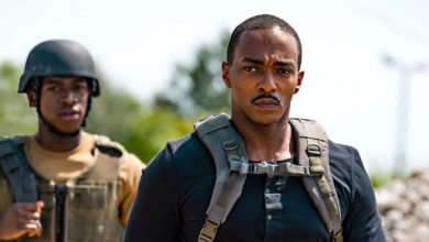 Photo of 'Combat Zone': Sci-Fi Starring Anthony Mackie Now Available On Netflix