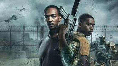 Photo of Criticism |  Combat Zone – Netflix action movie shows how Anthony Mackie will shine as Captain America
