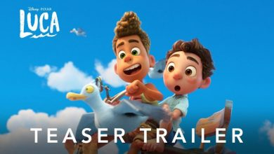 "Photo of ""Luca"": Pixar's New Animation Gets Its BEAUTIFUL First Trailer;  Asissta!"