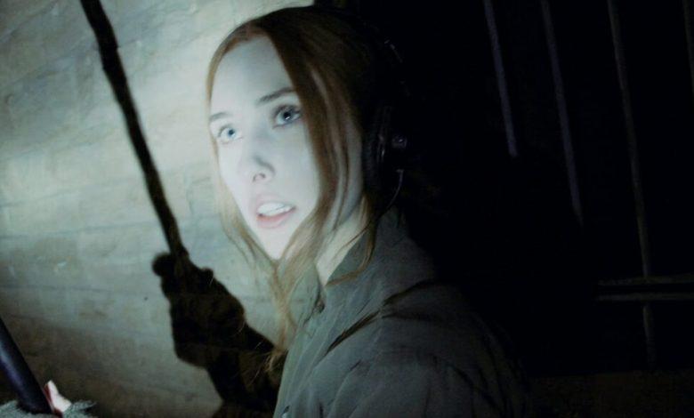 Paranormal Investigations Trailer Deutsch