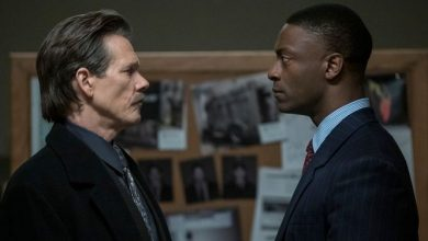 "Photo of ""City on a Hill"": Kevin Bacon and Aldis Hodge are back in the Season 2 trailer;  Check!"