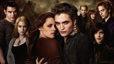 Photo of 'Twilight': find out how old the Cullen family members are