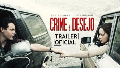 "Photo of ""Crime and Desire"": Netflix Launches Thriller Starring Emilia Clarke as FBI Informant;  Watch the trailer!"