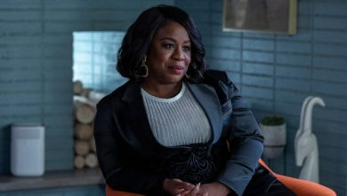 """Photo of """"Em Terapia"""": Reboot with Uzo Aduba Gets New Official Trailer;  Check!"""