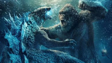 "Photo of ""Godzilla vs.  Kong ': the monsters prepare for the shock in the clip"