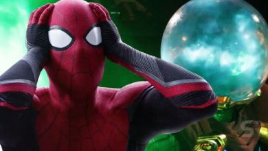 "Photo of ""Spider-Man 3"": Behind-the-Scenes Footage Highlights Peter Parker's New Uniform;  Check!"
