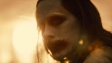 Photo of 'Justice League': director reveals why he brought Jared Leto's Joker back