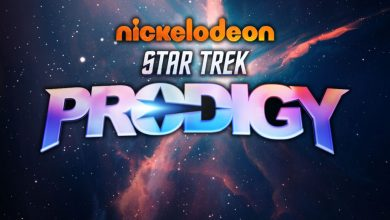 "Photo of ""Star Trek: Prodigy"": The animation gets its first official image;  Check!"