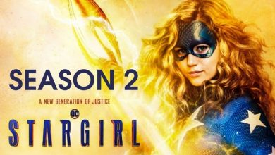 "Photo of ""Stargirl"": Season 2 Gets Preview;  Check!"