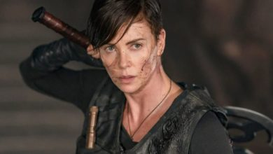 Photo of 'Hard to Kill': Charlize Theron wants to play lesbian protagonist in reboot