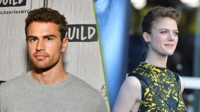 Photo of 'The Time Traveler Woman': Theo James and Rose Leslie to star in new HBO series