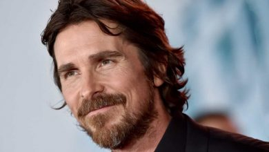 Photo of Christian Bale to investigate murders in new Netflix thriller