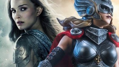 Photo of 'Thor: Love and Thunder': Natalie Portman appears muscular in new behind-the-scenes footage