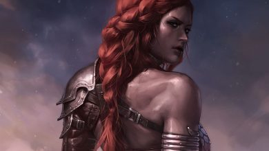 Photo of Red Sonja |  The reboot can finally deliver a worthy version of the character