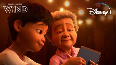Photo of 'Wind': Watch Pixar's Amazing New Short Film In Its Full