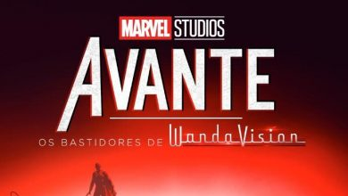 """Photo of """"Avante"""": Behind-the-Scenes Series of """"WandaVision"""" Wins NATIONAL Poster;  Check!"""