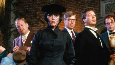 Photo of Detective (Clue) returns to screens soon |  Remember 'the Seven Suspects' (1985), a cult adaptation