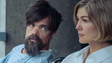 Photo of Video review |  I Care – Rosamund Pike shines in controversial Netflix suspense