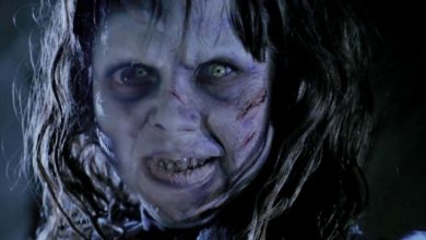 """Photo of The new """"The Exorcist"""" opens its doors in 2023;  Check the date!"""