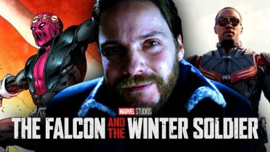 "Photo of 'Hawk and the Winter Soldier': actors comment on Baron Zemo's plans after ""Snap"""