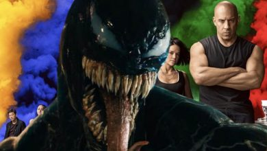 Photo of Fans believe 'Venom 2' will be postponed to avoid competition with 'Fast and Furious 9'