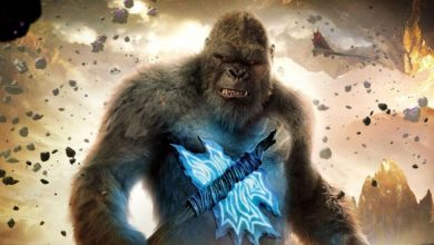 Photo of Video review |  Godzilla vs Kong – The Monsters Give Fuck A Sensational Movie