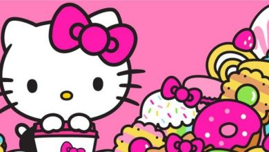 Photo of 'Hello Kitty' movie based on popular character will have 'Bob's Burgers' director