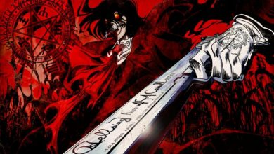 Photo of 'Hellsing': 'John Wick' writer to adapt Japanese manga for Amazon