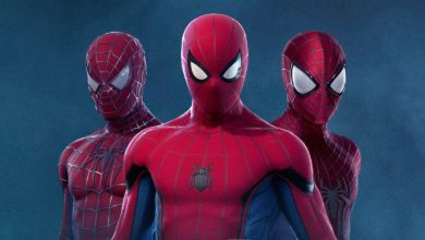 Photo of 'Spider-Man 3': official Twitter account 'confirms' Andrew Garfield and Tobey Maguire in film