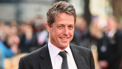 Photo of Hugh Grant to be villain in 'Dungeons & Dragons' film adaptation