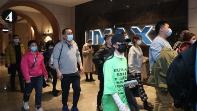 Photo of IMAX theaters return to profit with box office support from Asian cinemas