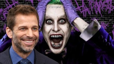 Photo of The Mortal Joke 'could win the adaptation with Jared Leto and Zack Snyder