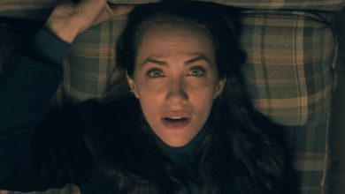 Photo of 'The Curse of the Hill Residence' Kate Siegel to star in new Netflix horror