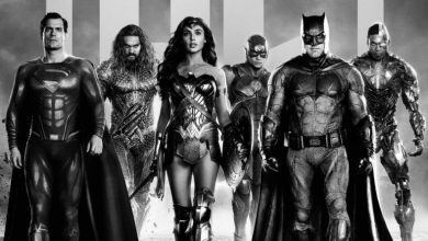 Photo of 'Justice League' screenwriter says Warner Bros. was never interested in DCEU expansion