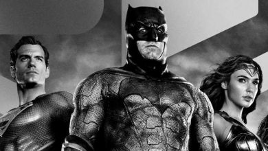 Photo of 'Justice League': Zack Snyder publishes beautiful poster, confirms black and white version
