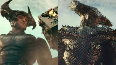 Photo of 'Justice League': photos compare Joss Whedon and Zack Snyder's versions and the difference is awesome