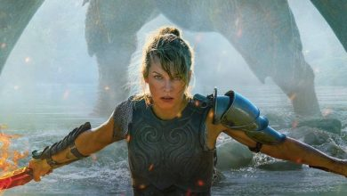 Photo of Video review |  Monster Hunter Milla Jovovich Breaks It All In Action Movie Made For The Big Screen