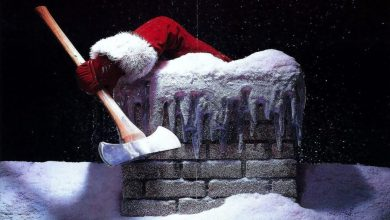 Photo of 'Bloody Christmas':' 80s Slasher gets new remake