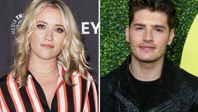 Photo of Emily Osment and Gregg Sulkin to star in new Netflix comedy series