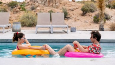 Photo of 'Palm Springs' wins Home Critics' Choice Award for Best Comedy