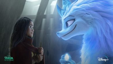 "Photo of ""Raya and the Last Dragon"": Disney Animation Gets Incredible New Pictures;  Check!"