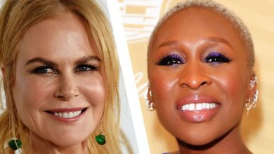 Photo of 'Roar': Nicole Kidman and Cynthia Erivo to star in new Apple anthology series
