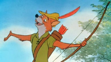 Photo of Disney gives green light for 'Robin Hood' live-action remake