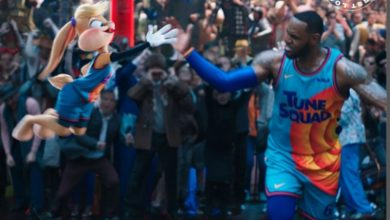 Photo of 'Space Jam: A New Legacy' Brings A Responsible, Less Sexualized Version Of Lola Bunny
