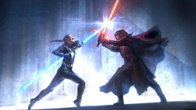 "Photo of ""Star Wars: Episode IX"": Colin Trevorrow's Screenplay Gets a Fan Comedic Adaptation;  Check!"