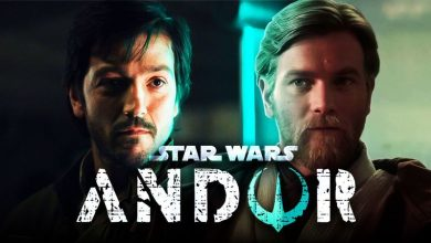 Photo of Star Wars: Andor to star Ewan McGregor as Obi-Wan Kenobi