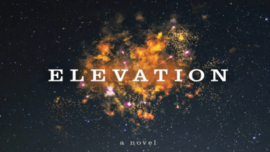 Photo of 'Elevation': adaptation of Stephen King's book is in development