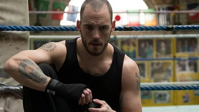 "Photo of Sam Claflin Seeks Redemption in DUBBED Trailer for ""Web of Corruption"";  Check it out!"