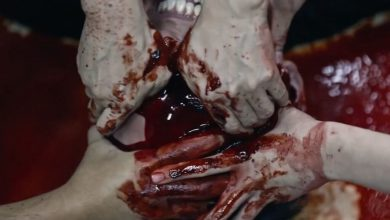 "Photo of ""The Sadness"": Terror gets EXTREMELY VIOLENT trailer;  Check!"